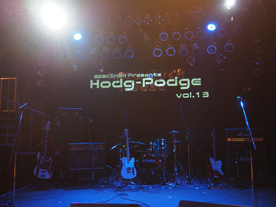 GEBC&HRH presents Hodge-Podge vol.13